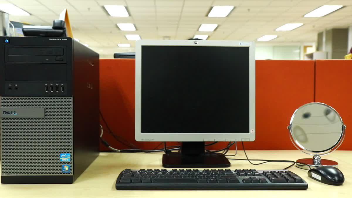 เทคนิค จัดโต๊ะทำงาน แบบง่ายๆ รับฮวงจุ้ยดีดี