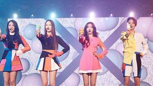 SM True จัดเต็มสิทธิพิเศษในคอนเสิร์ตสี่สาวเกิร์ลกรุ๊ป f(x)