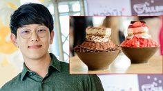 จองเบ K-OTIC แฮปปี้! ทำหน้าที่ผู้จัดการร้านคาเฟ่ขนมหวาน