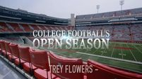 Open Season: Arkansas - 'Trey Flowers'