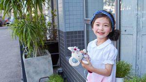 อีนัมคยอง นางแบบเด็กเกาหลี