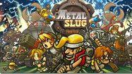 ส่งเกมแอคชั่นในตำนานภาคใหม่ Metal Slug Infinity เกมมือถือ วางแผนยิงตะลุยด่าน