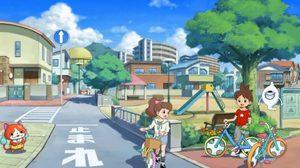 การ์ตูนอนิเมะจอเงิน Yokai Watch ทุบสถิติจำหน่ายตั๋วสูงที่สุดของ TOHO!!