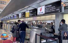 สหรัฐห้ามสายการบินจีนเข้าประเทศ เริ่ม 16 มิ.ย.