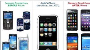 จบดราม่า! ซัมซุง ยอมจ่ายค่าปรับเกือบ 20,000 ลบ. ให้ แอปเปิ้ล ฐานละเมิดลิขสิทธิ์!