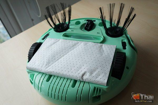 mini robot vacuum 036