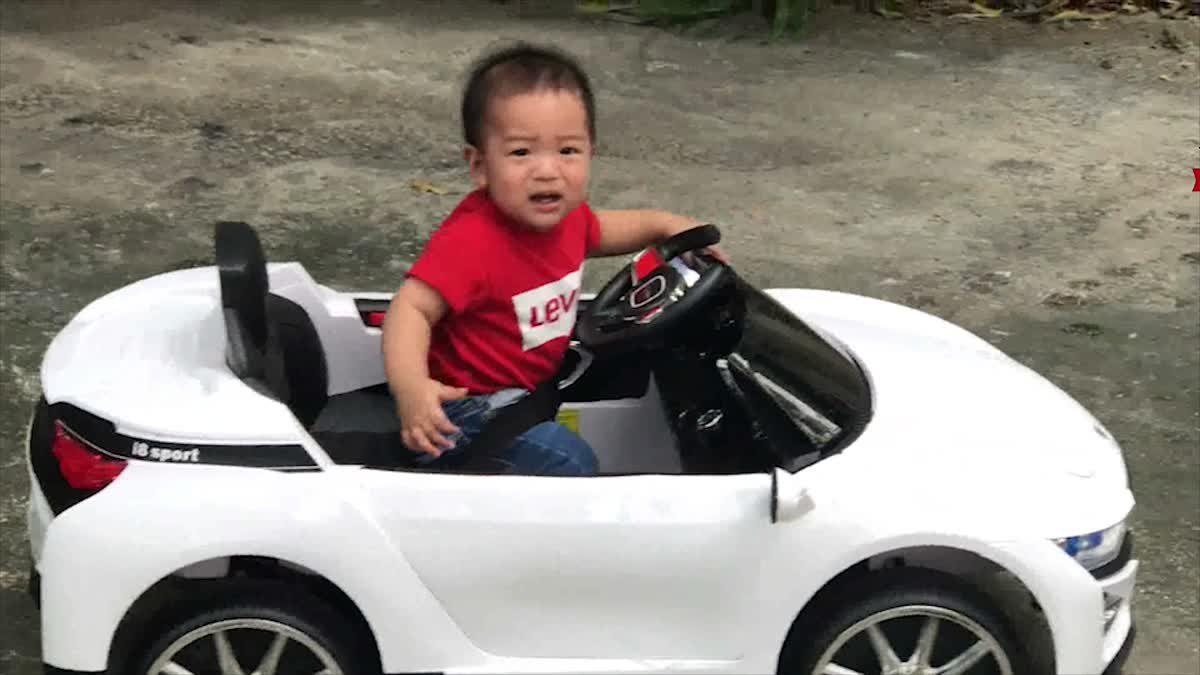 ดูจากหน้าเฮีย แม่แพทมั่นใจ เรซซิ่ง ต้องชอบ! รถคันนี้(หรือเปล่า)??
