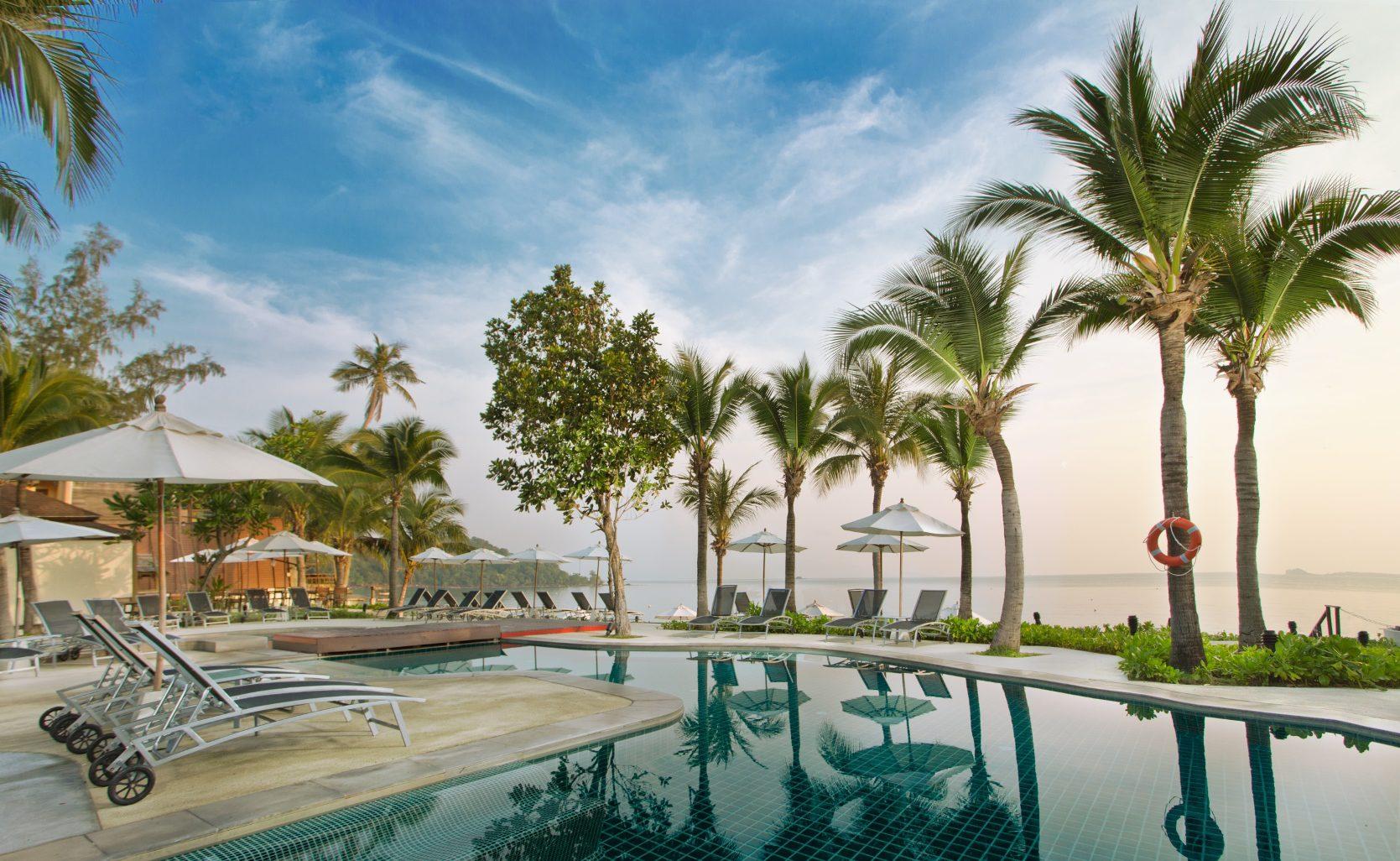 โปรโมชั่น...งานไทยเที่ยวไทย ครั้งที่ 50 โรงแรมโนโวเทล เมอร์เคียว ไอบิส เอราวัณ ประเทศไทย