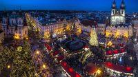 9 สถานที่ฉลองคริสต์มาส ที่ดีที่สุดในโลก