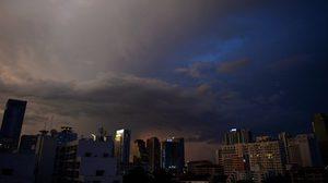 เตือน! ไทยยังร้อนจัด ฝนฟ้าคะนองลมกรรโชกหลายพื้นที่