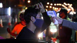 นนทบุรี ประกาศเคอร์ฟิว ห้ามออกจากบ้าน ตั้งแต่เวลา 23.00 น. – 05.00 น.