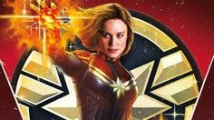 3 วัน 455 ล้านเหรียญ!! Captain Marvel เปิดตัวแรง ขึ้นที่หนึ่งหนังทำเงินสูงสุดในสหรัฐฯ ปี 2019