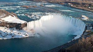 สวยงามปนน่ากลัว กับ 10 น้ำตกมหัศจรรย์รอบโลก