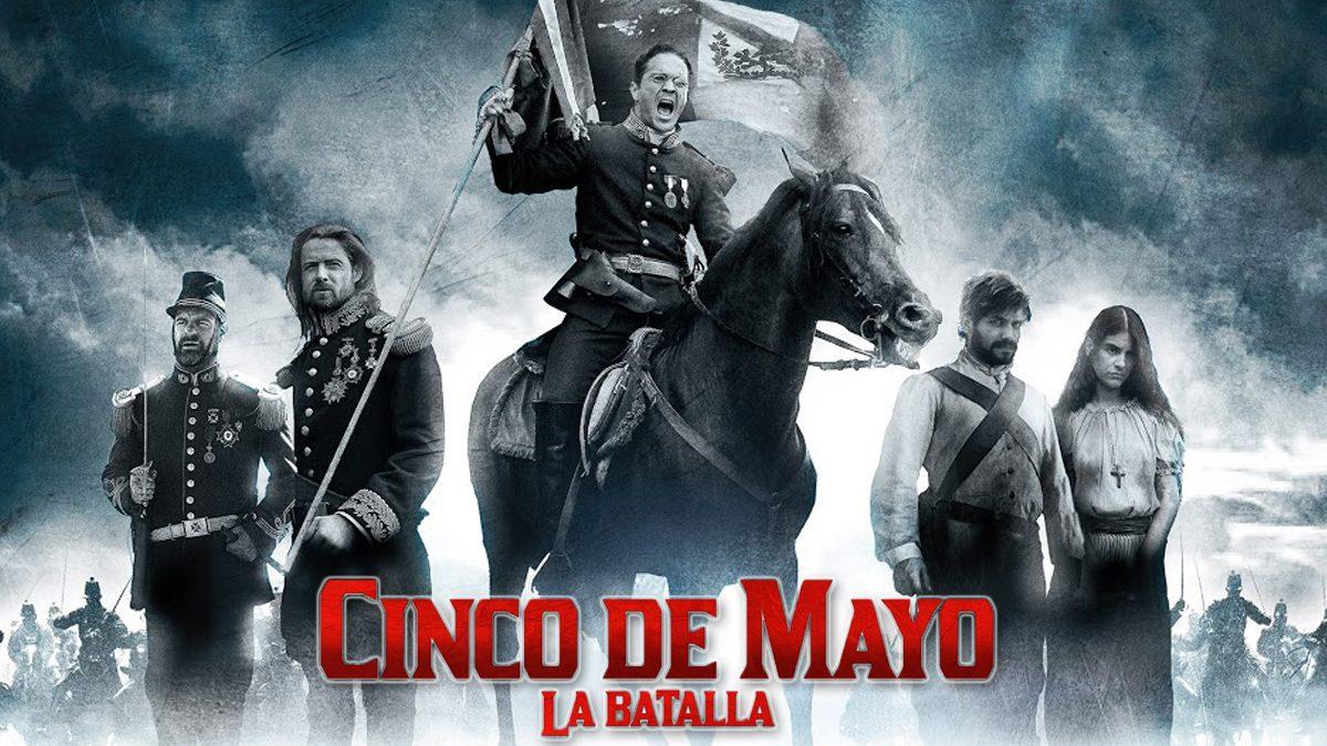 สมรภูมิเดือดเลือดล้างแผ่นดิน Cinco De Mayo: The Battle (หนังเต็มเรื่อง)
