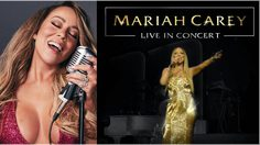 สิ้นสุดการรอคอย! มารายห์ แครี่ ประกาศจัดคอนเสิร์ตในไทย 9 พ.ย.นี้!!