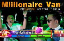 Millionaire Van 22-02-2015