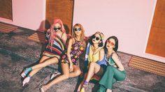 Wonder Girls คัมแบค ซิงเกิ้ลใหม่ Why So Lonely