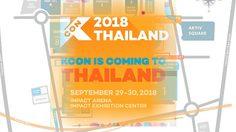 """เปิดผัง """"KCON 2018 THAILAND"""" เต็มอิ่มทุกแง่มุมของวัฒนธรรมเกาหลี!"""