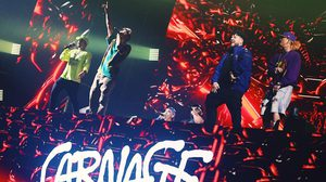 RARE BANGKOK 2019 จัดหนัก Carnage นำทีม Trap บุกไทย เซอร์ไพร์สแฟนเพลง  ไทยเทเนี่ยม – ทูพี เซาท์ไซด์