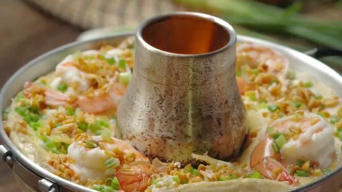 วิธีทำ ไข่ตุ๋นหม้อไฟ เมนูไข่ทำง่าย อิ่มอร่อยเครื่องแน่นๆ