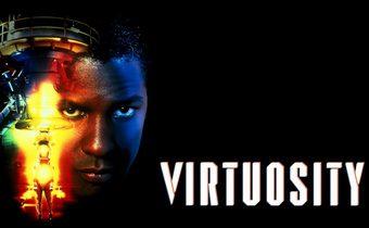 Virtuosity ซิด 6.7 มือปราบผ่าโปรแกรมนรก
