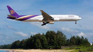 เที่ยวบิน TG671 ซัปโปโร-กรุงเทพฯ เปลี่ยนเส้นทางกะทันหัน!