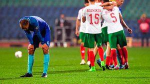 ผลบอล : พังไม่เป็นท่า!! ฮอลแลนด์ โดนซัดแต่ไก่โห่บุกพ่าย บัลแกเรีย 0-2 หล่นที่4 คัดบอลโลก