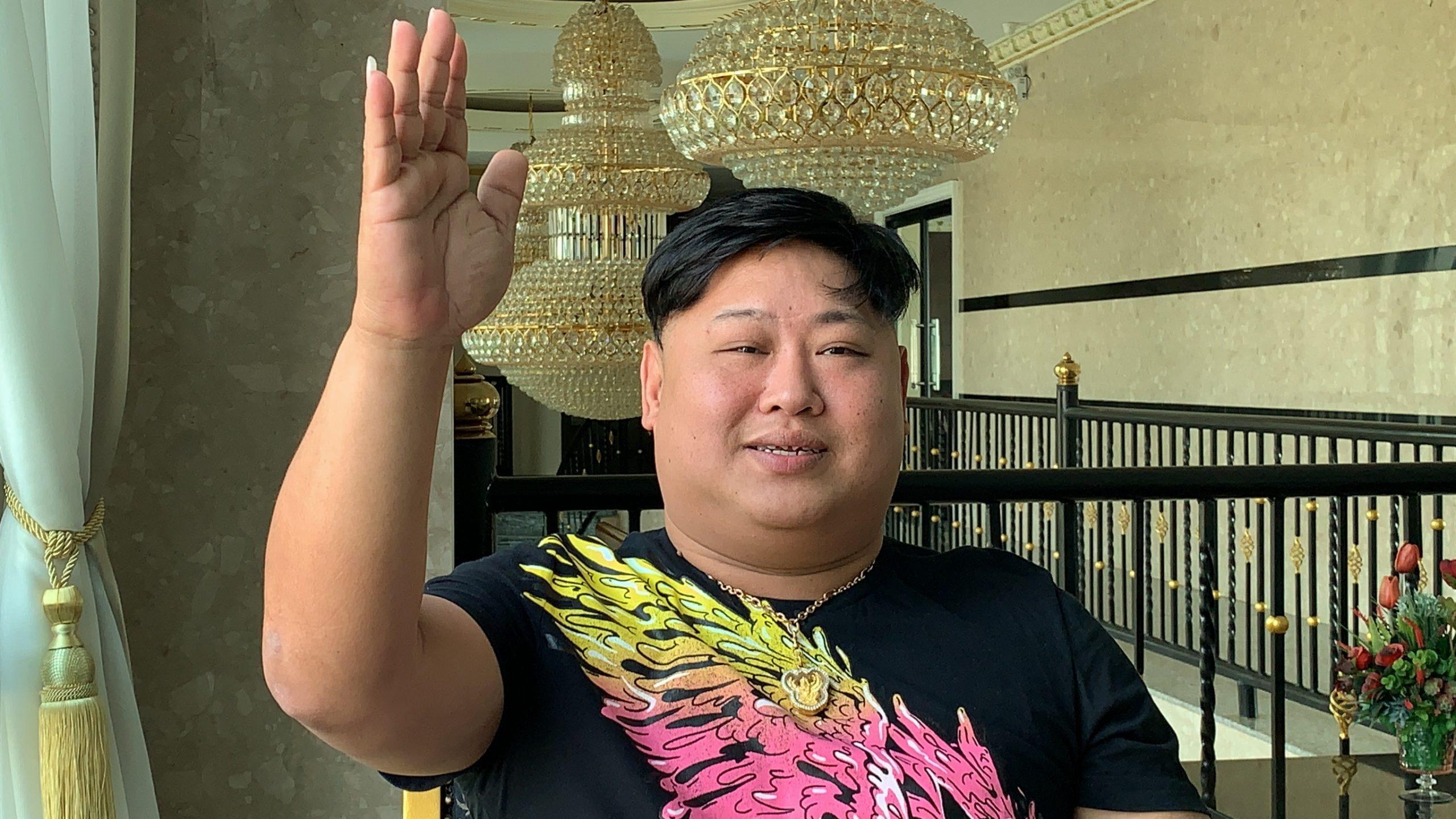 """เผยผลสำรวจจากช่องดังคนอยากควง""""คิม ไทยแลนด์""""เที่ยวสงกรานต์มากที่สุด !!"""