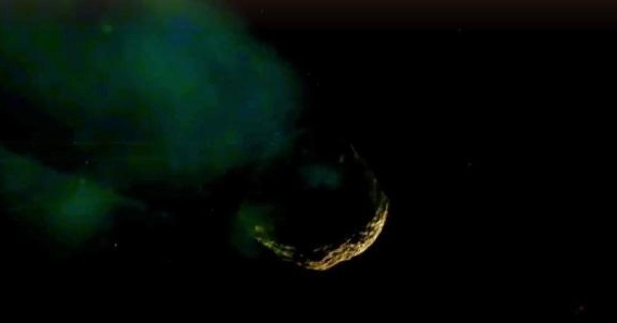 นาซ่าเตือนดาวเคราะห์เฉียดโลก 10 ส.ค.นี้