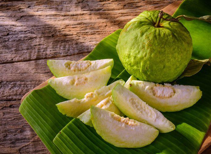 9 ผักผลไม้สีขาว มีประโยชน์กว่าที่คิด ช่วยลดระดับคอเรสเตอรอล ต้านมะเร็ง!!
