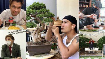 พาไปดู! อาชีพเสริม 5 ศิลปินชาวร็อก ช่วงโควิดระบาด