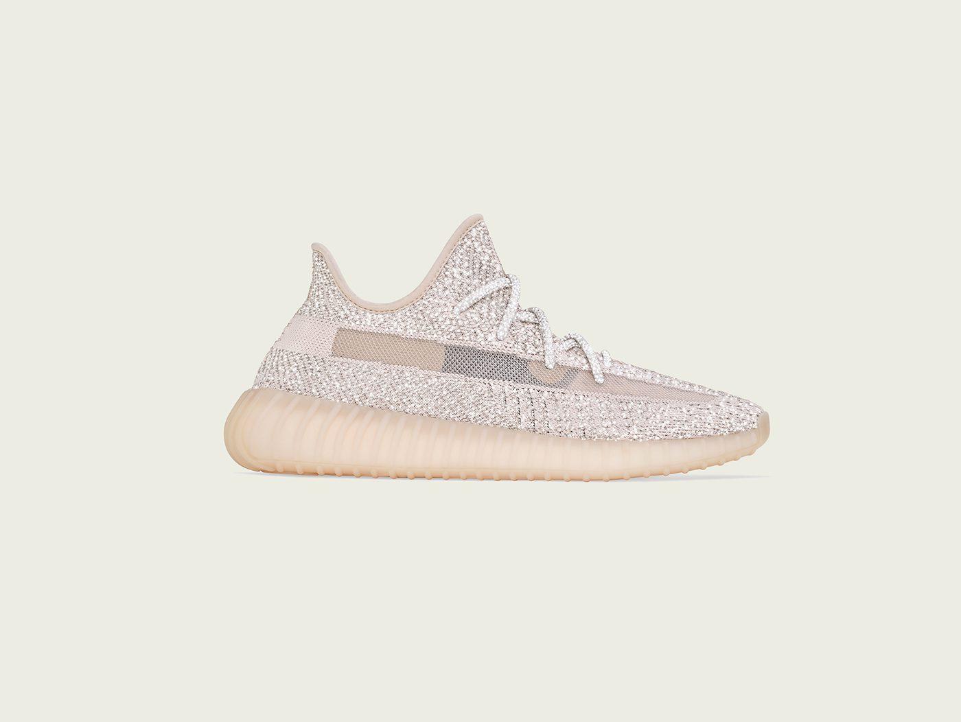 Kanye West, sneaker, รองเท้า,