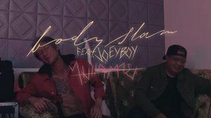 เนื้อเพลง ไม่แก่ตาย feat.JOEYBOY – bodyslam
