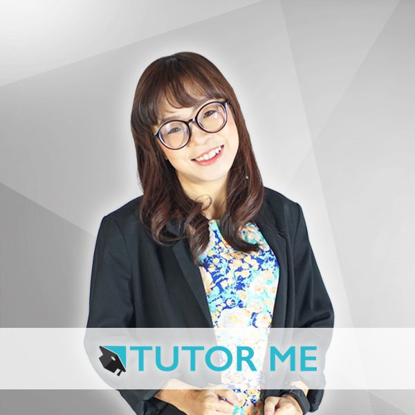 English By KruYell @TUTORME
