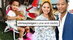 คริสซีย์ ทีเจน แซว สามีเหมือนตุ๊กตาชะมด ที่เธอพกติดตัวตลอด ตอนสมัยเด็ก