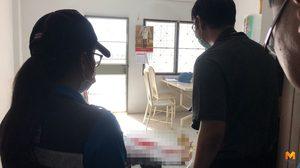 นักธุรกิจหนุ่ม ยิงตัวตายคาบ้านพัก ญาติเผยป่วยโรคเครียด