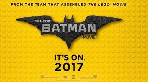 ซับไทยมาแล้ว ! The LEGO Batman Movie ดีเดย์กำหนดฉายต้นปี 2017