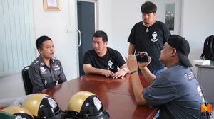 ตำรวจชลบุรีแจง เหตุเรียกชายตรวจปัสสาวะ กับวลีเด็ดผมมีอำนาจให้คุณฉี่!!