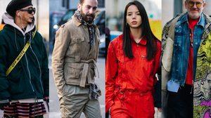 Paris Fashion Week สถานที่ที่เหล่าแฟชั่นนิสต้าจากทั่วโลกมารวมตัวกัน