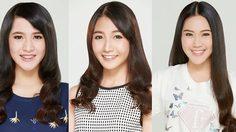 เผยโฉมหน้า 50 สาวสวยมิสทีนไทยแลนด์ 2016 บาย ไบโอวูเมนส์