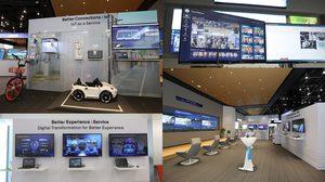หัวเว่ย จัดงาน Huawei Mobile Thailand Congress 2018 ผนึกเทคโนโลยีดิจิทัล ดันไทยสู่โลกอัจฉริยะ