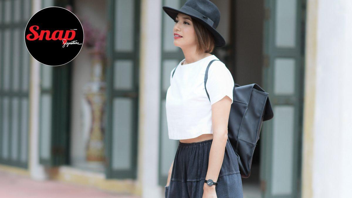ทำไม นุ่น ศิรพันธ์ ซื้อเสื้อผ้า OTop มากกว่าเดินซื้อในห้าง