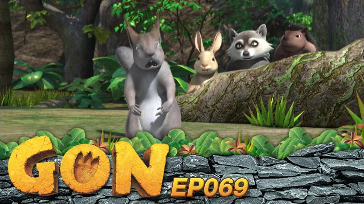 Gon EP 069