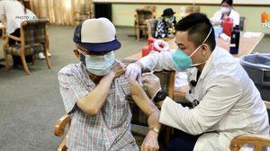 วัคซีนป้องกันโควิด-19 ปัจจุบันยังป้องกันเชื้อกลายพันธุ์ได้