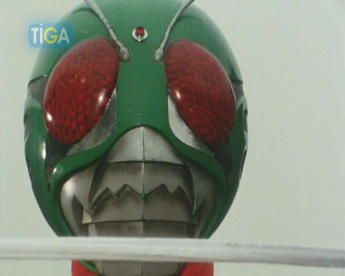 Masked Rider Skyrider ตอนที่ 29-3