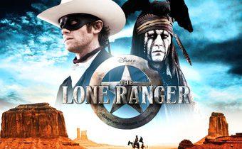 การกลับมาของ The Lone Ranger ไอคอนแห่งโลกคาวบอย