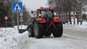 สหรัฐฯ เตือนภัยหนาว ฮาวายหิมะถล่มหนัก สูงเกือบเมตร