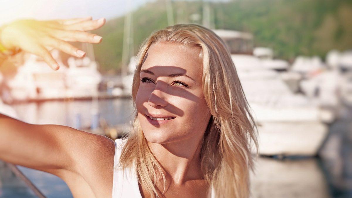 ตามัว เห็นภาพซ้อนเห็นแสงกระจาย ระวังโรคต้อกระจก
