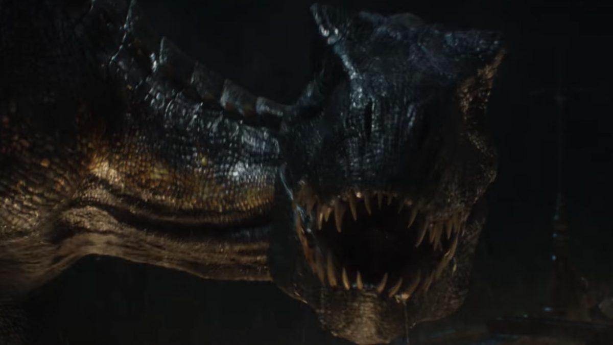 """ตัวอย่างสุดท้าย """"Jurassic World : Fallen Kingdom"""" Final Trailer - ซับไทย"""