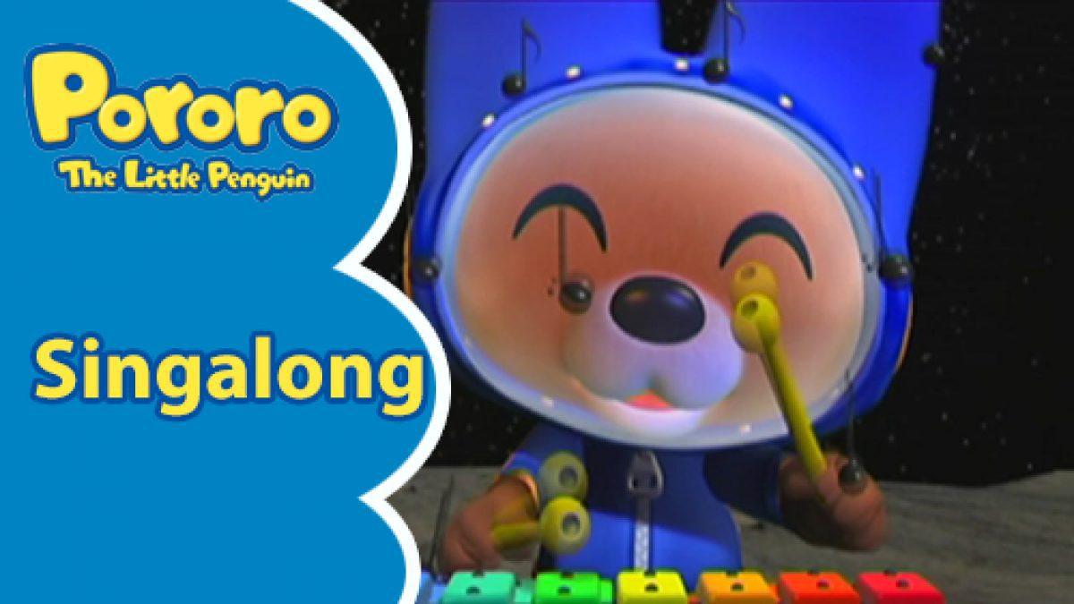 Pororo Singalong เพลง Dingdongdang